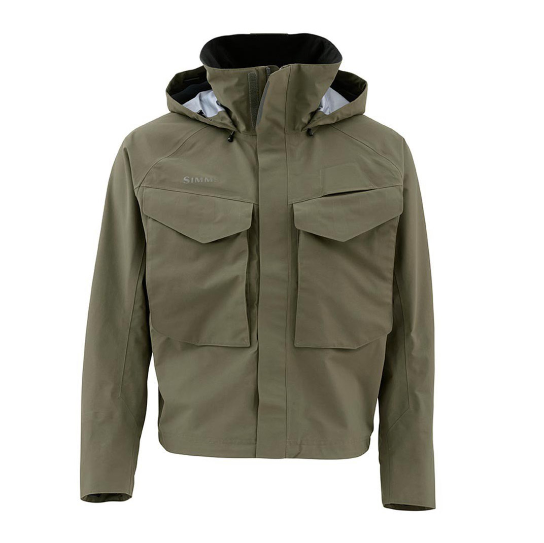GUIDE JACKET LODEN
