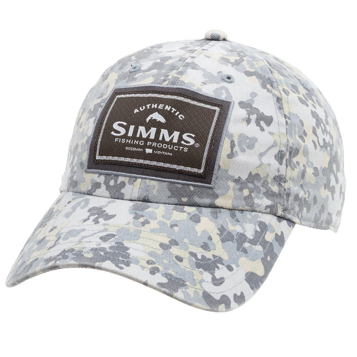SINGLE HAUL CAP TIDAL CAMO
