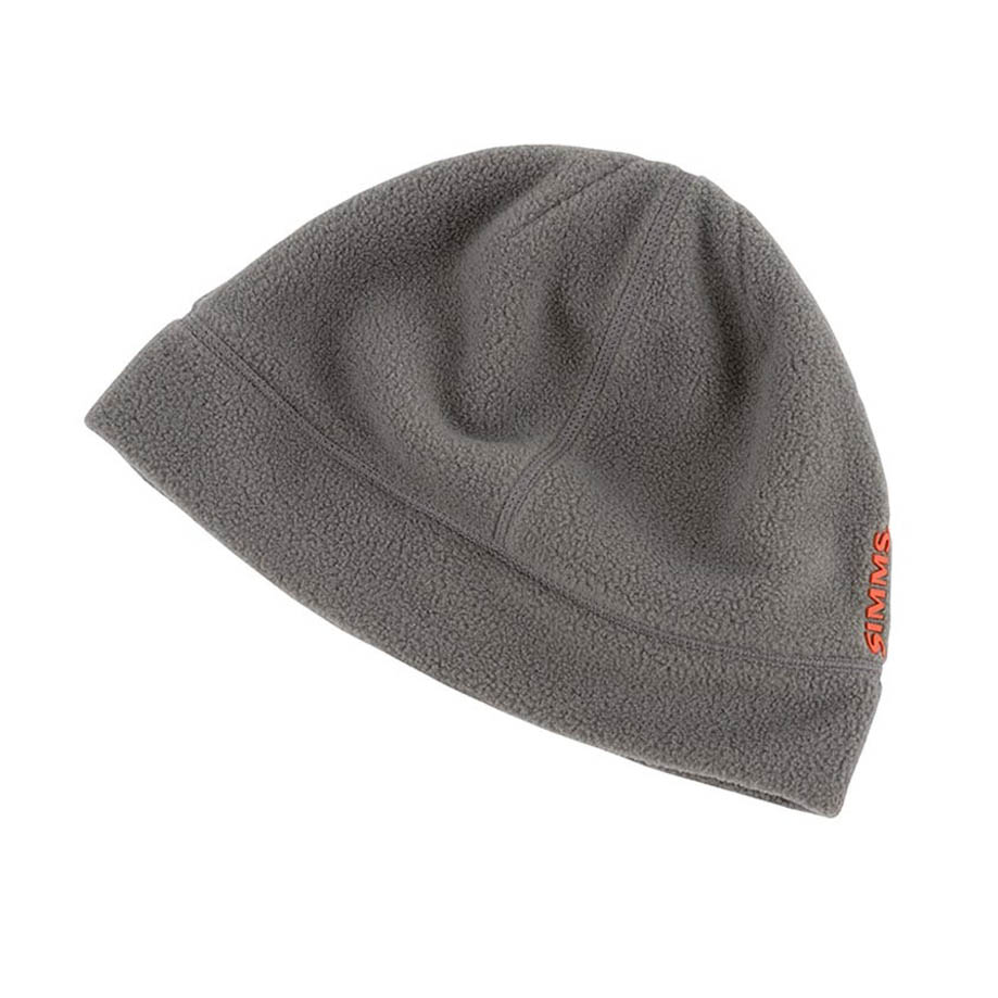 WINDSTOPPER GUIDE BEANIE CHARCOAL