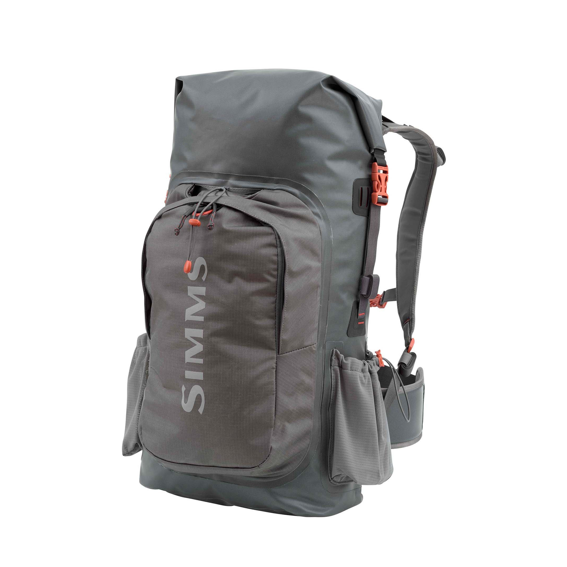 DRY CREEK BACKPACK Grey