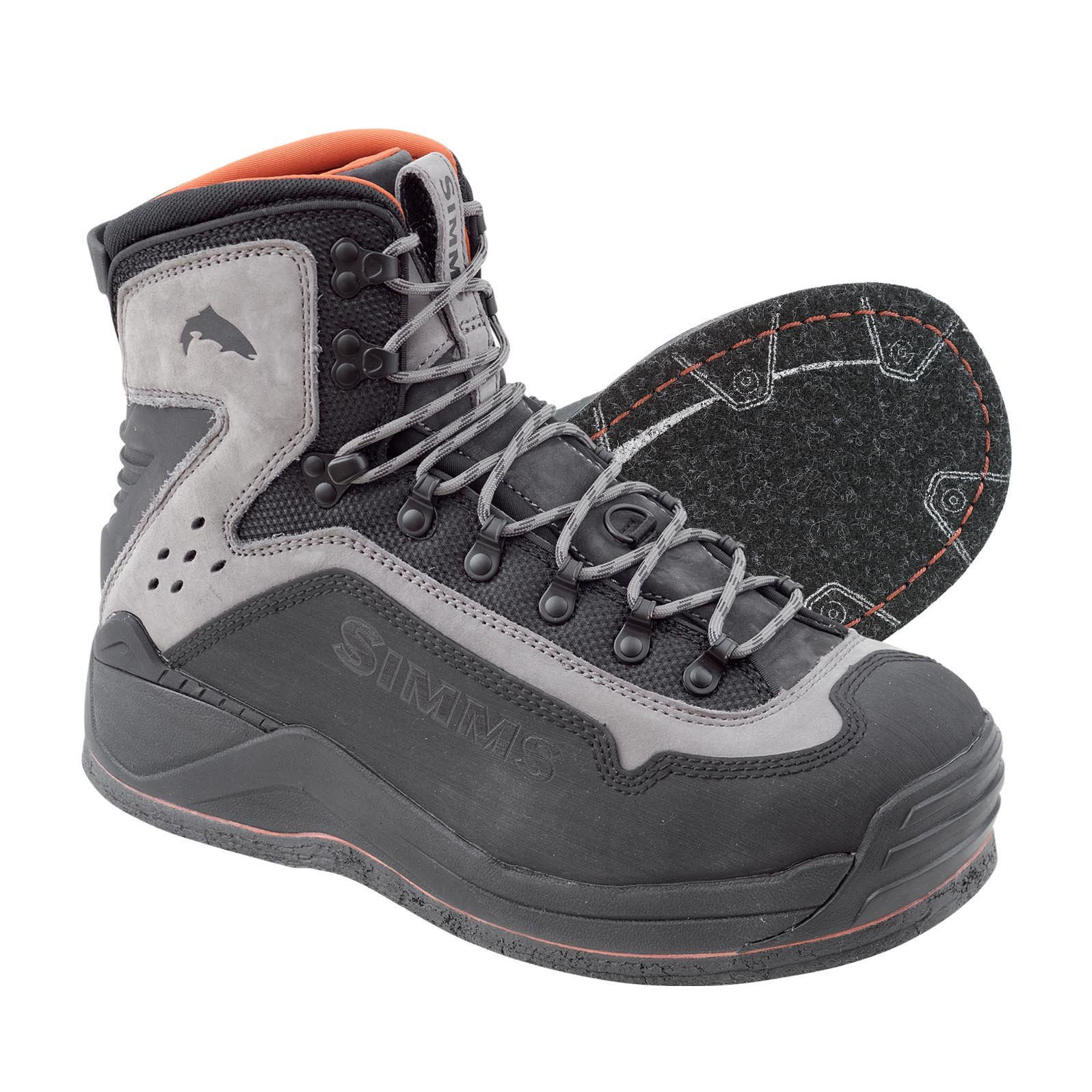 G3 GUIDE™ FELT-SOLE WADING BOOT