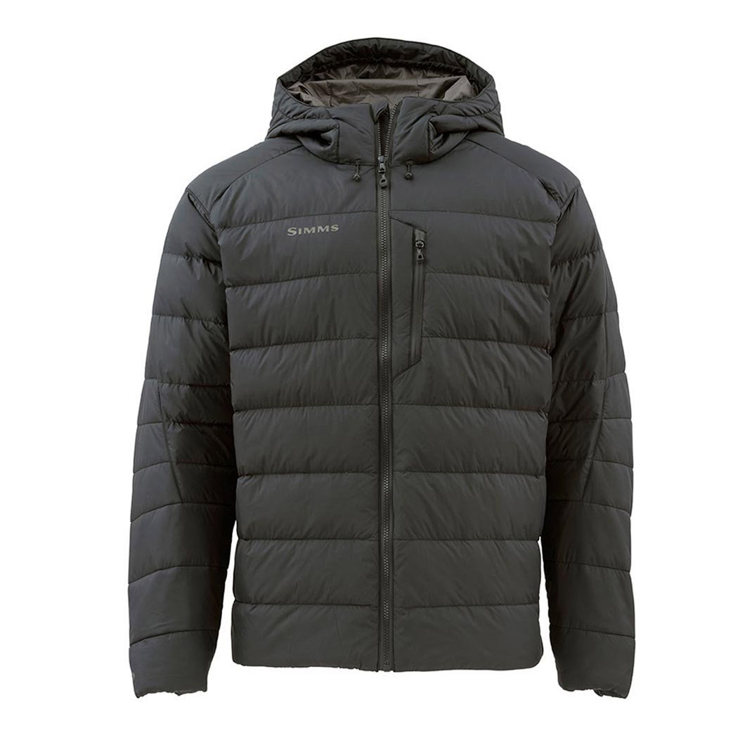 DOWNSTREAM JACKET