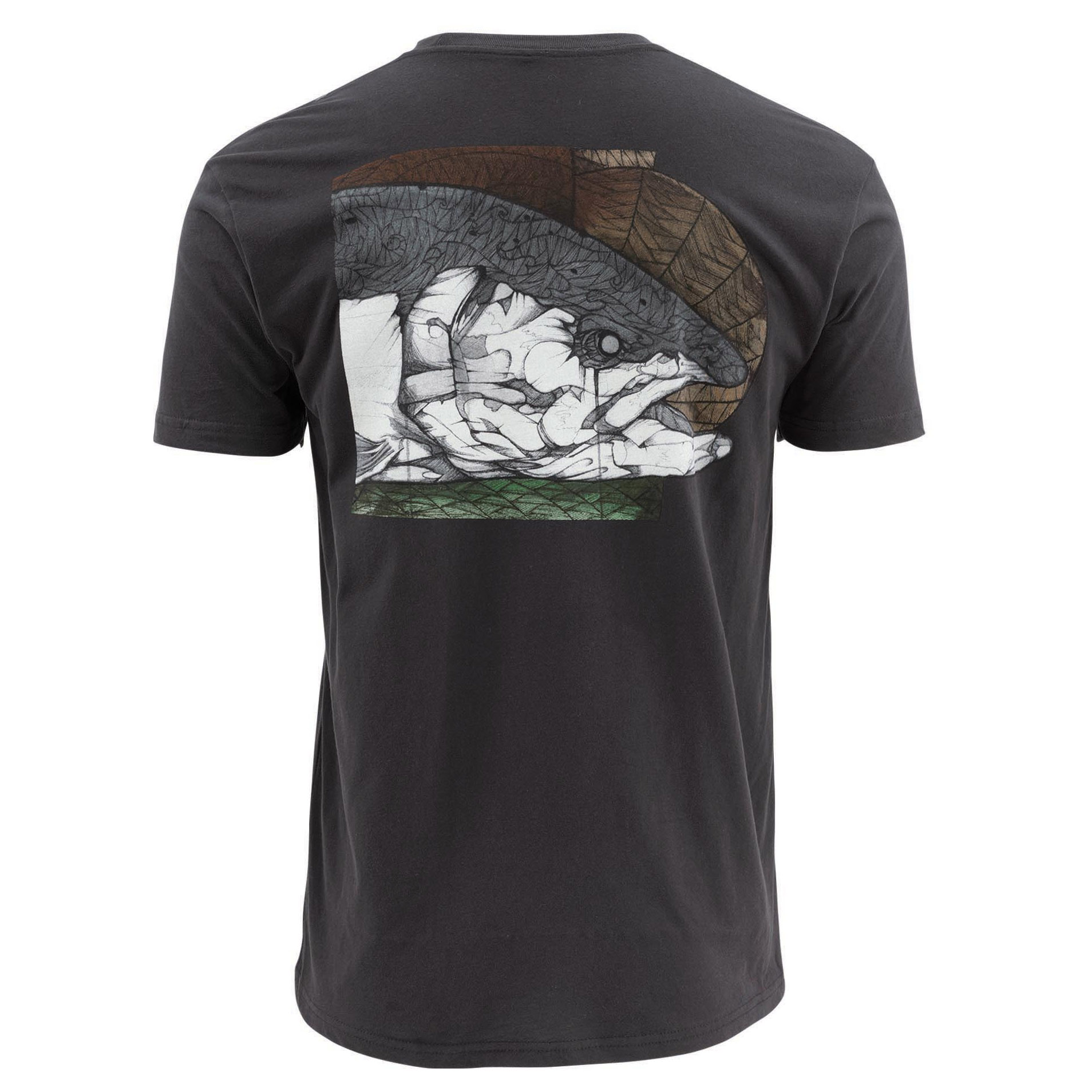 KEELER OLD BUCK T-SHIRT
