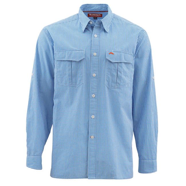 Camisas Simms
