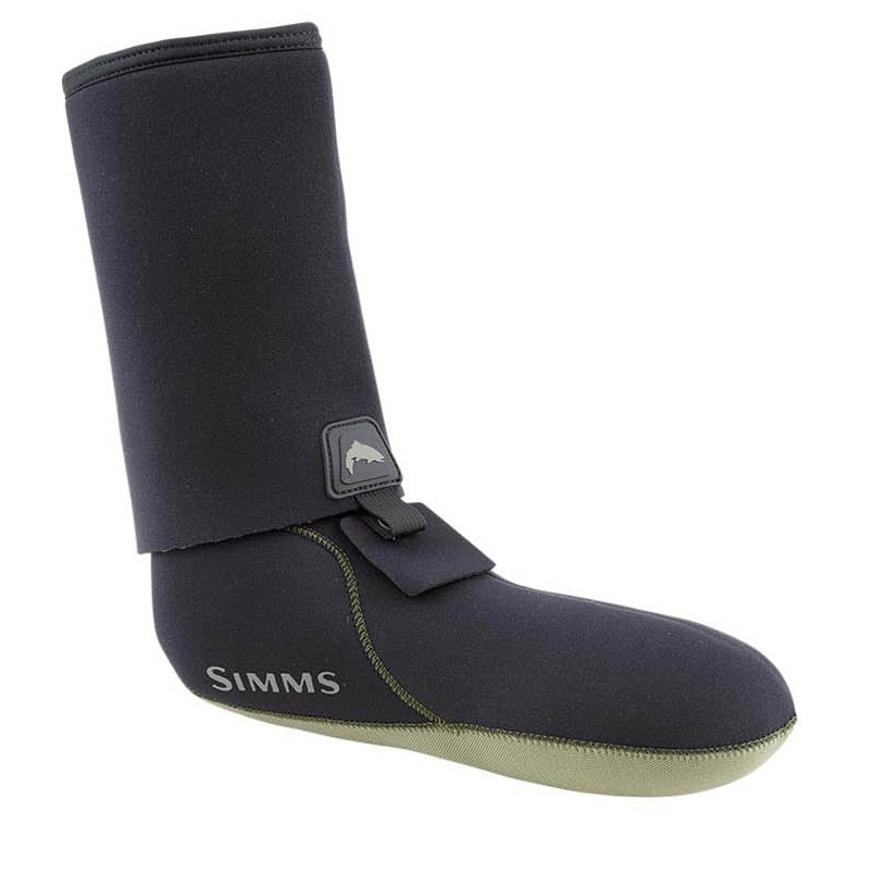 GUARD SOCKS BLACK