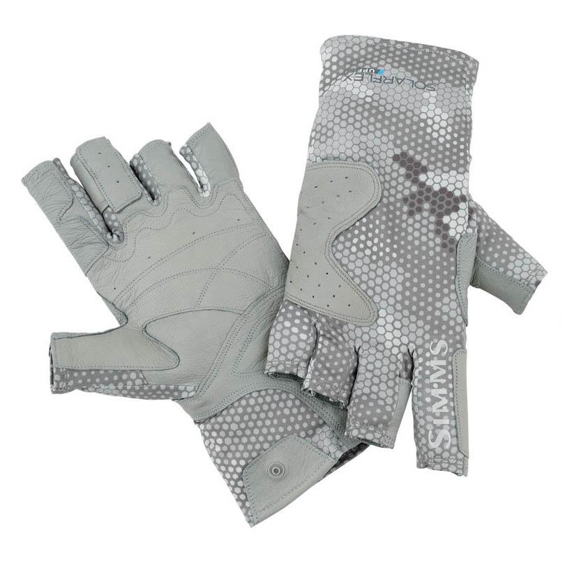 Solarflex Guide Glove Grey