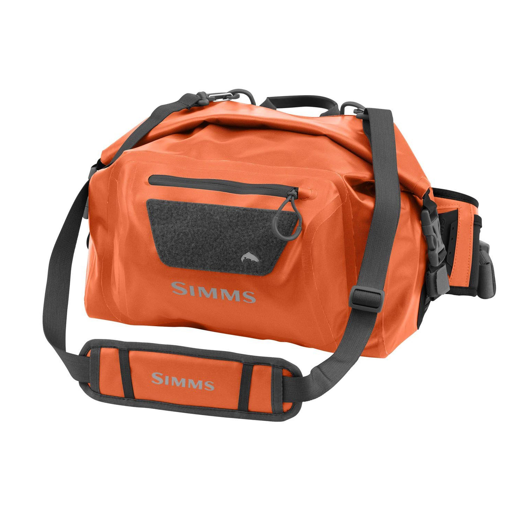 DRY CREEK HIP PACK Orange