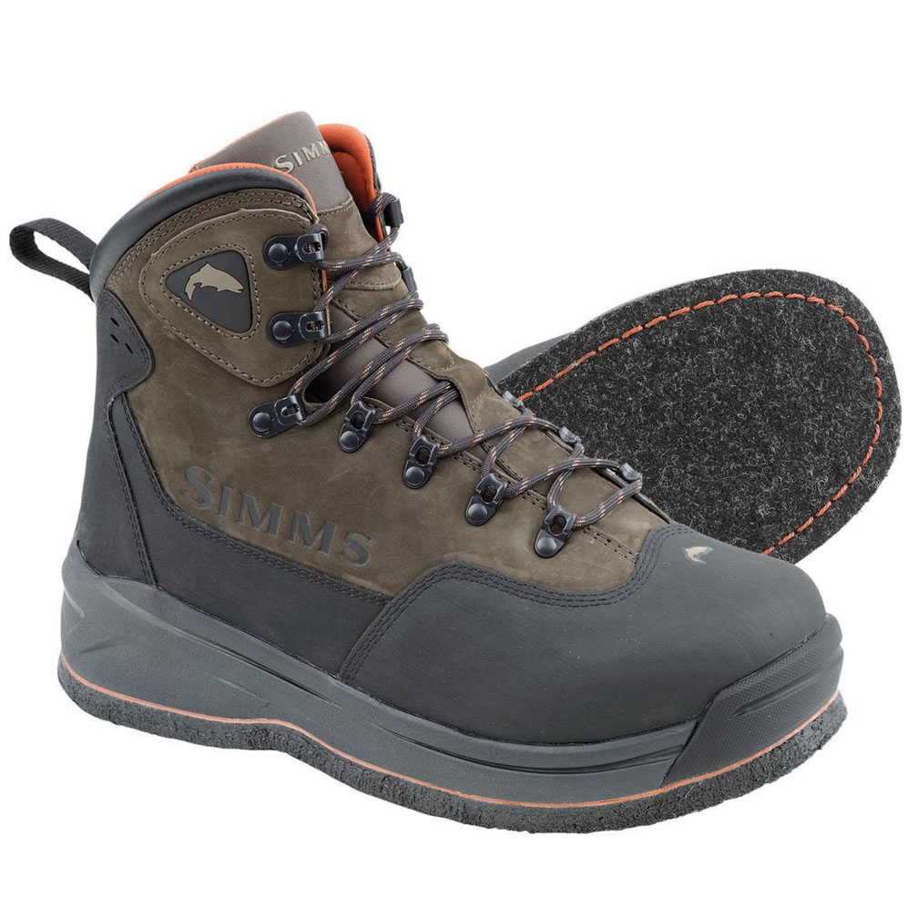 Headwaters® Pro Boot – Felt