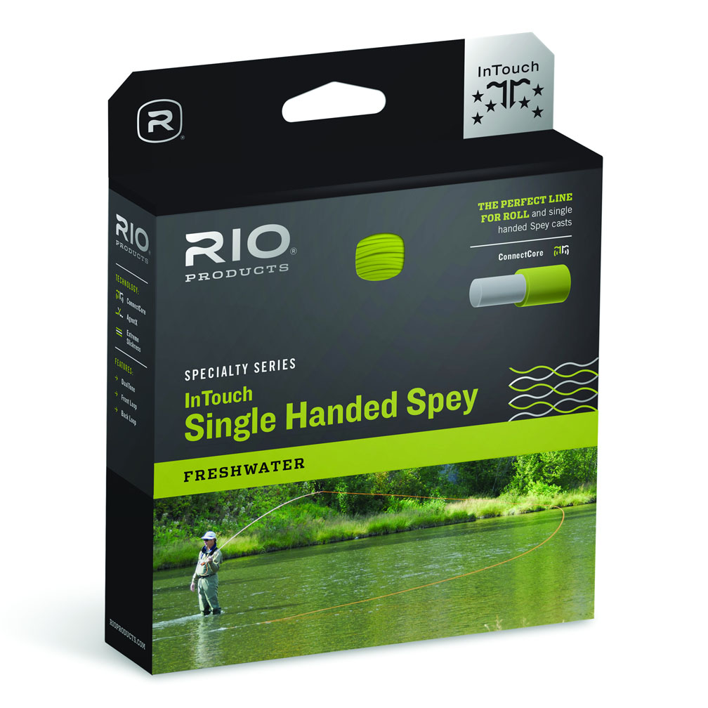 InTouch Single Handed Spey
