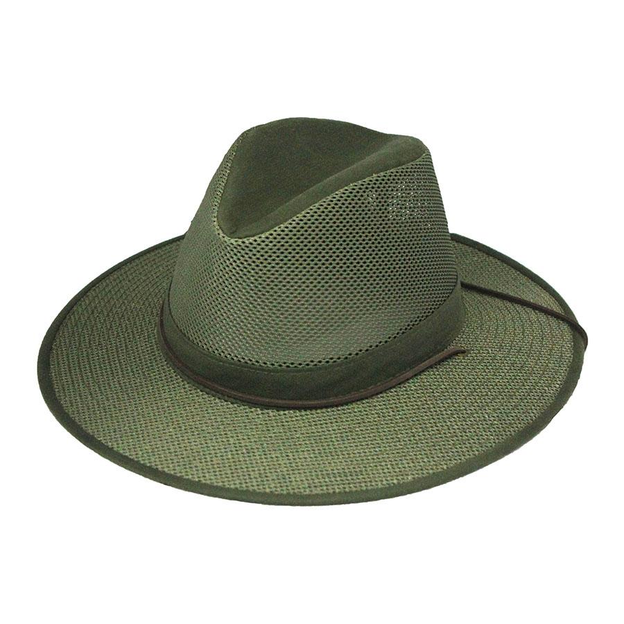 Aussie Breezer Olive