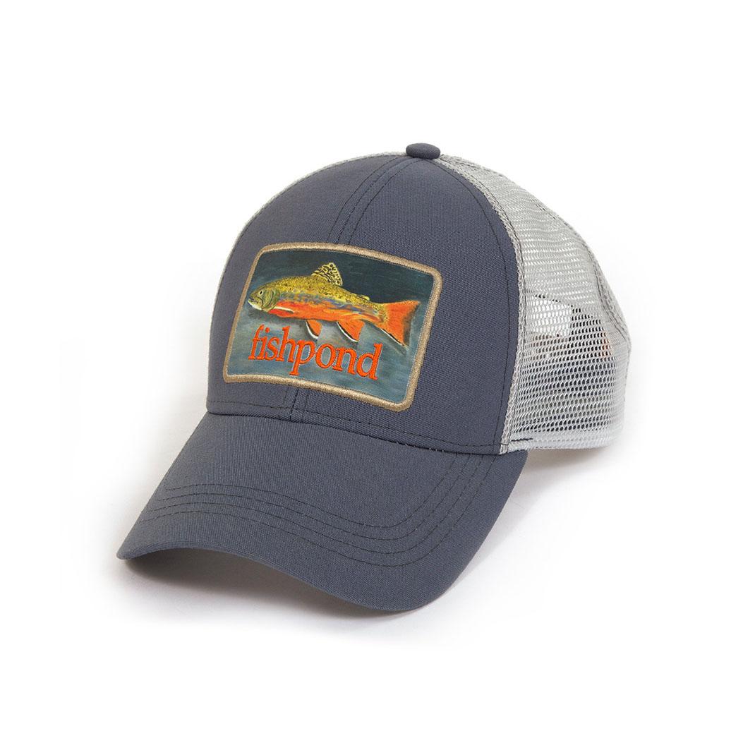 Brookie Hat