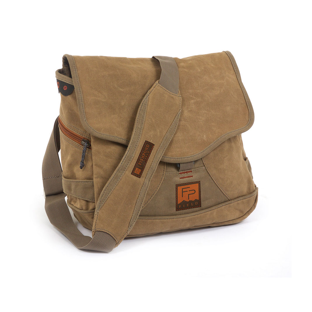 LODGEPOLE FISHING SATCHEL
