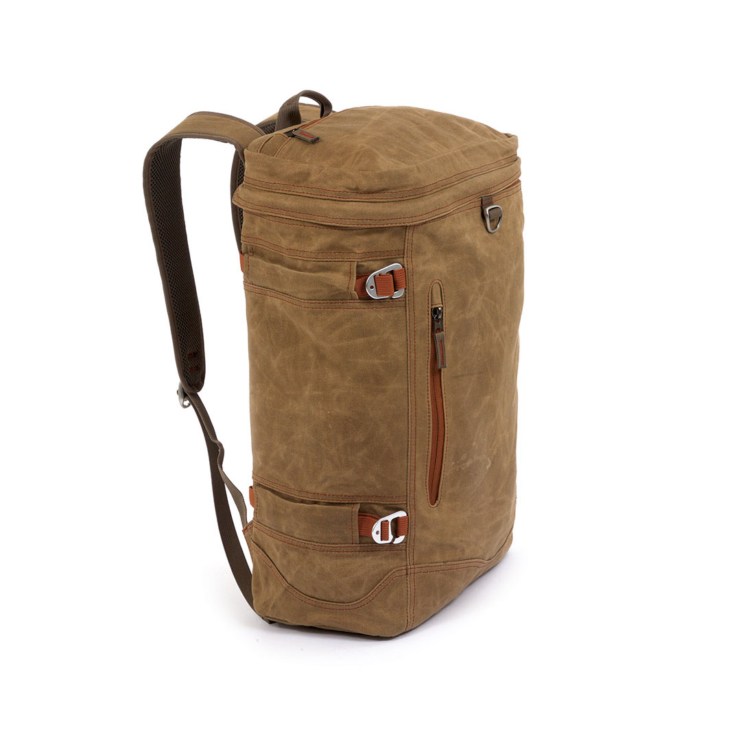 RIVER BANK BACKPACK