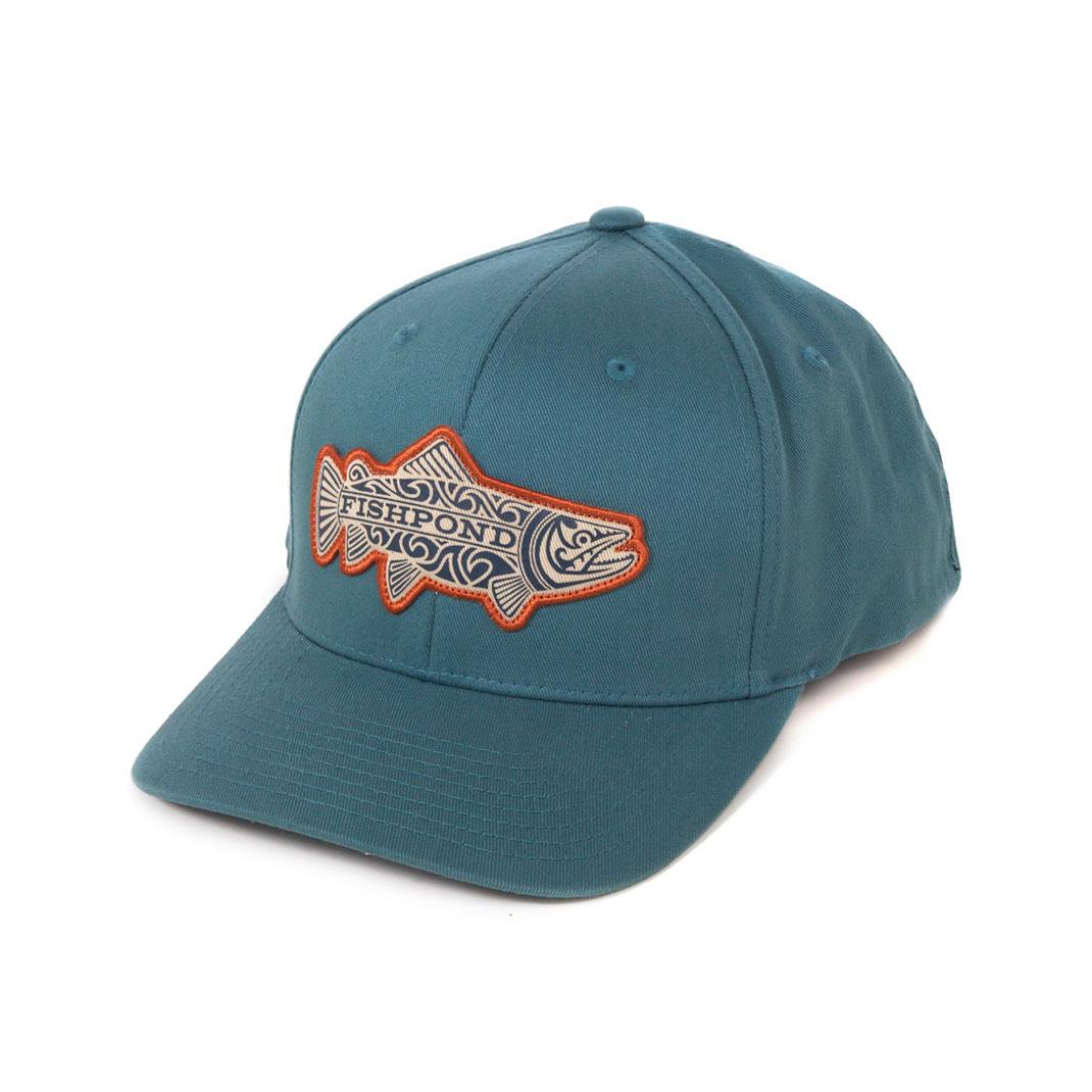 Maori Trout Hat