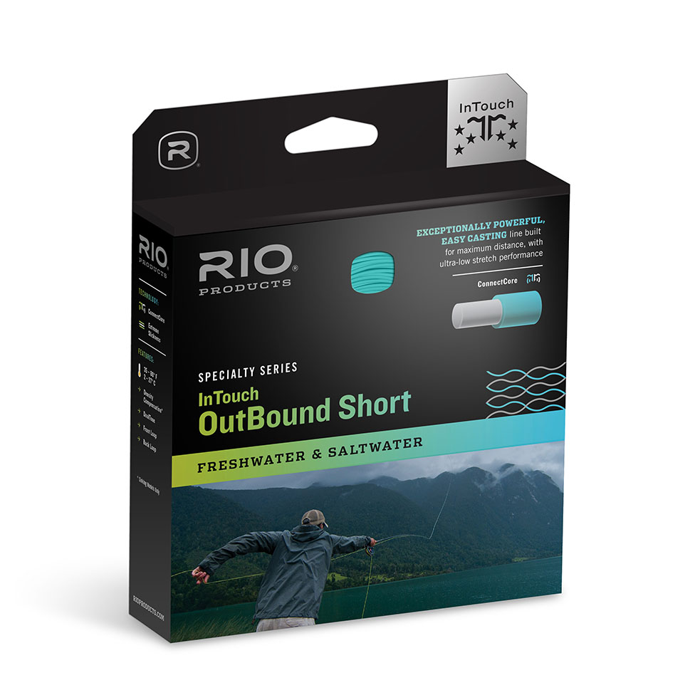 INTOUCH OUTBOUND SHORT