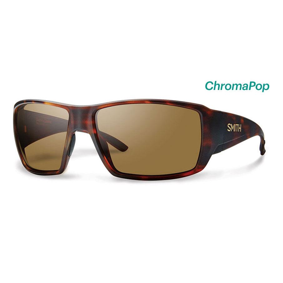 Matte Havana ChromaPop Polarized Brown