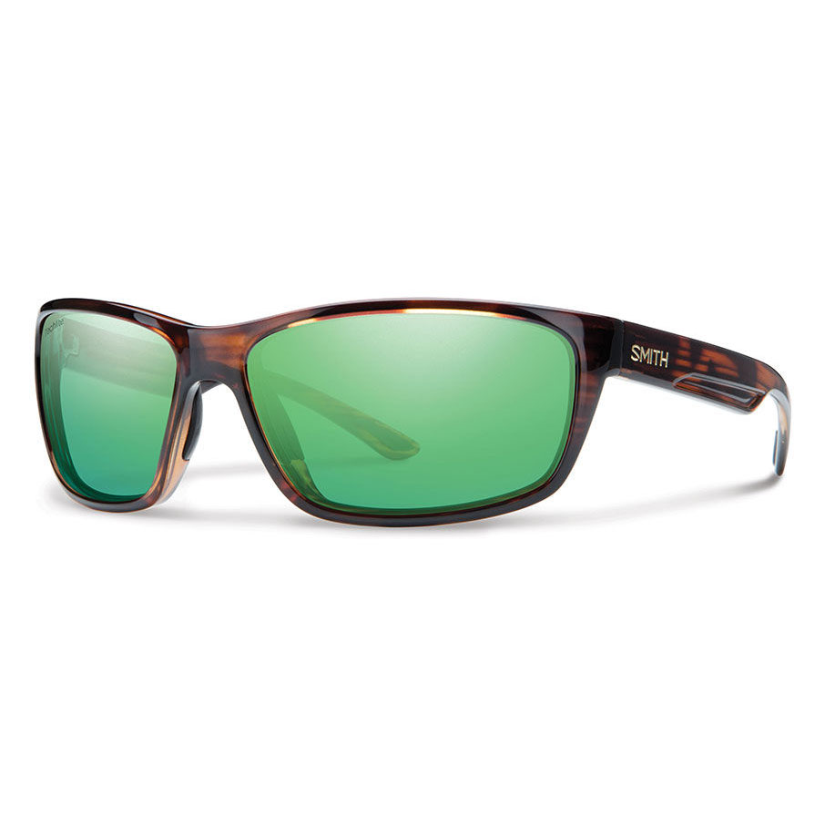 Redmond Tortoise Techlite Polarized Green Mirror