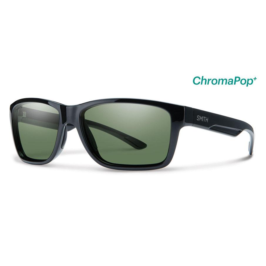 Wolcott Blsck ChromaPop Grey Green