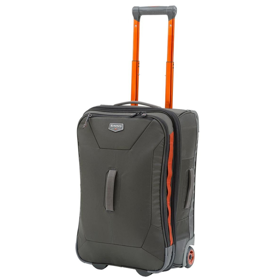 BOUNTY HUNTER CARRY-ON ROLLER BAG