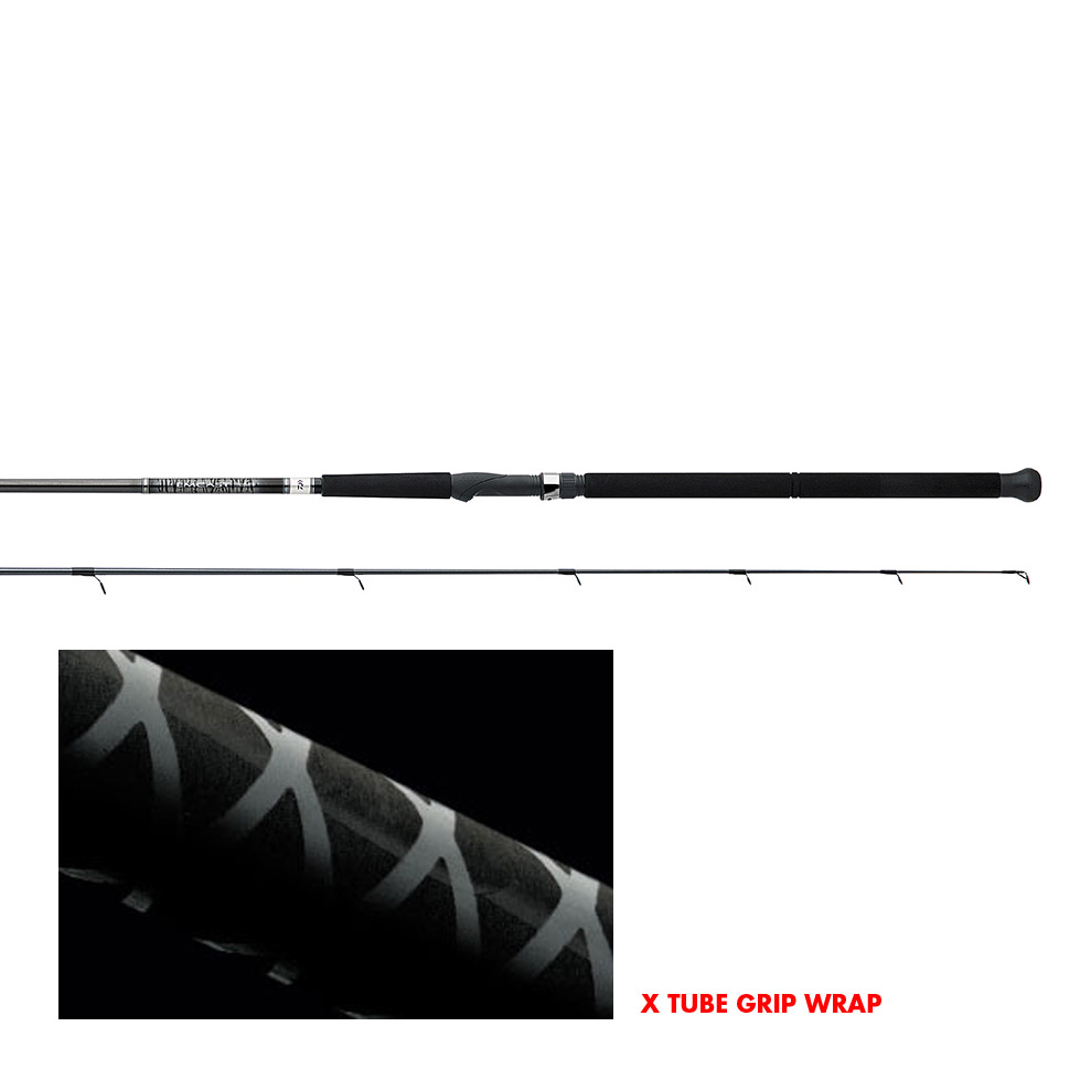 EMCAST® SURF RODS