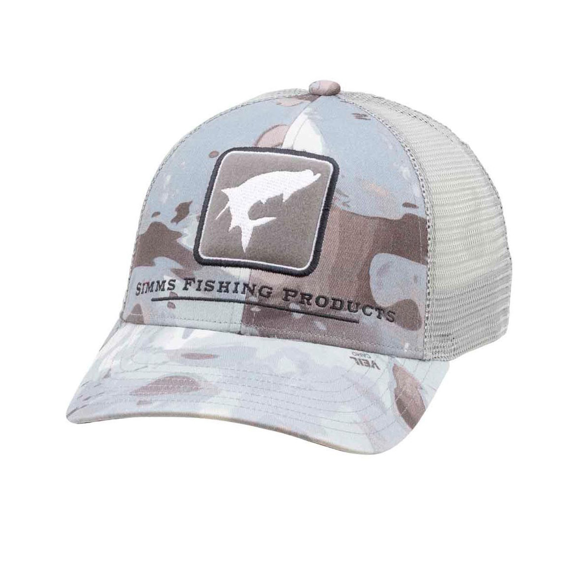 TARPON ICON TRUCKER HAT