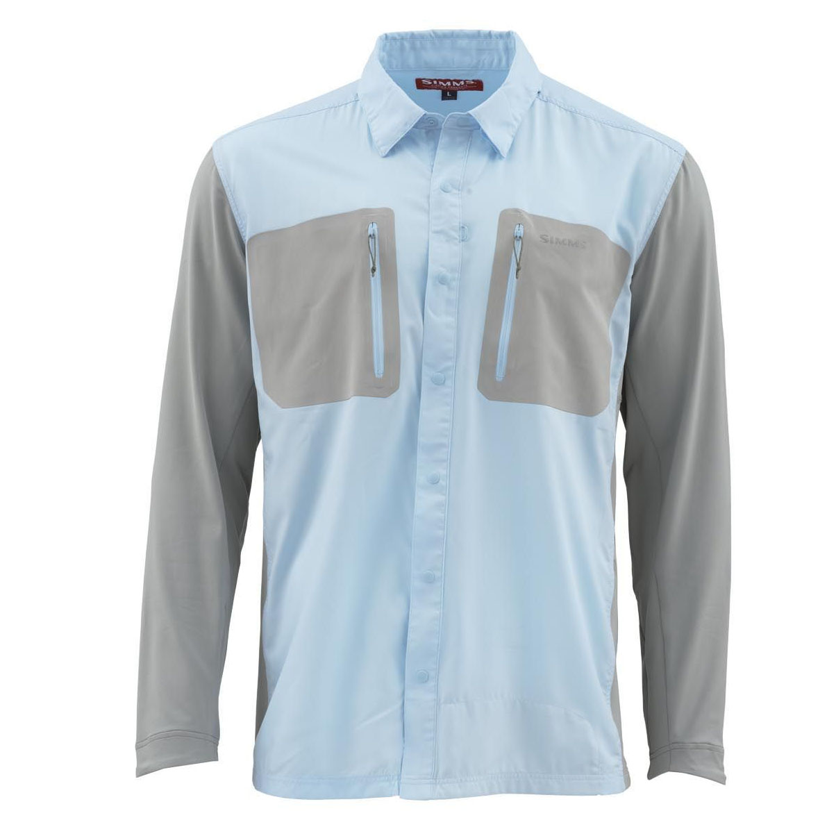 TRICOMP COOL FISHING SHIRT