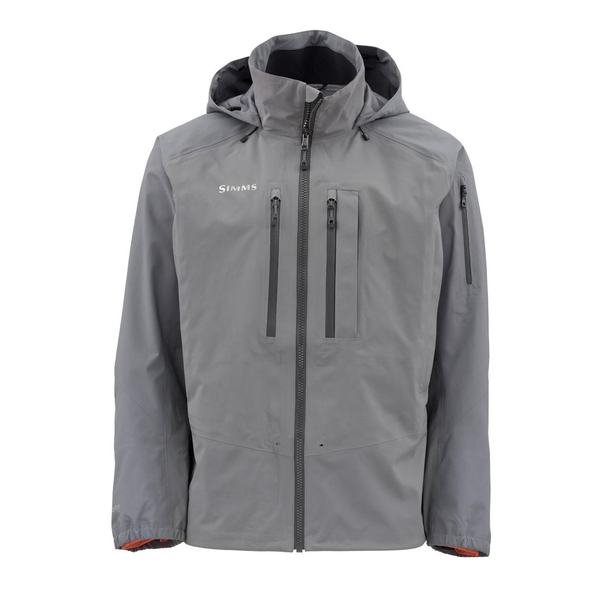 G4 PRO Wading Jacket 2020