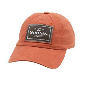 SINGLE HAUL CAP