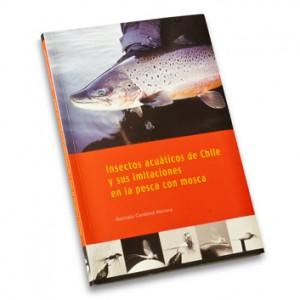 INSECTOS ACUATICOS DE CHILE