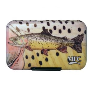 CAJA MFC CURRIER'S SNAKE RIVER CUTTY