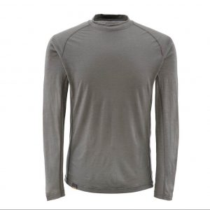 MONTANA WOOL CORE CREWNECK
