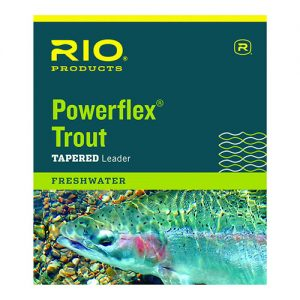 LEADER RIO POWERFLEX 3 PACK