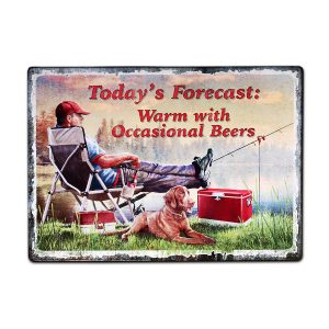 CARTEL TODAY'S FORECAST