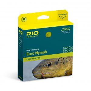Rio FIPS Euro Nymph 2-5