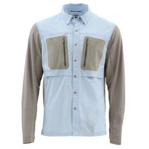 GT TriComp LS Shirt