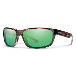 Redmond Tortoise Techlite Polarized Green Mirror
