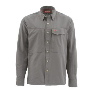 GUIDE SOLID SHIRT