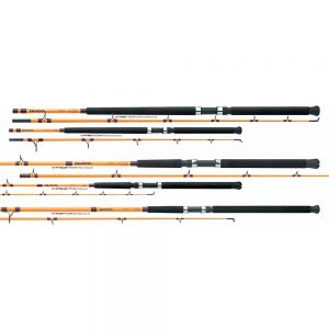 FT BOAT RODS