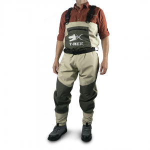 COMBO T REX WADERS +BOOTS