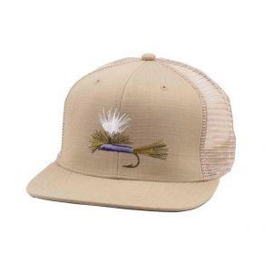 PURPLE HAZE TRUCKER HAT