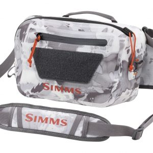 DRY CREEK Z HIP PACK CAMO