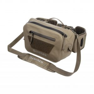 DRY CREEK Z HIP PACK TAN