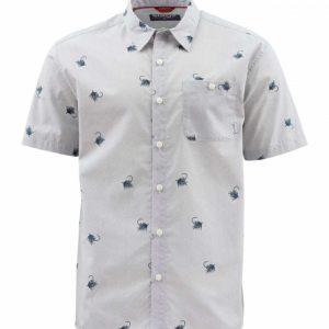 TAILOUT SS SHIRT